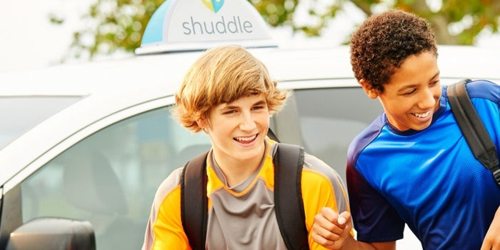 Your 8-Year-Old Can Hail a Ride Uber-Style With This App