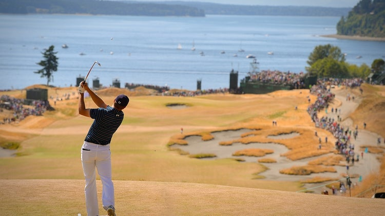 How playing golf can help you build key business acumen