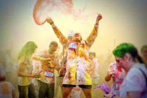 Marathons & Mud Runs. Great Business, But Where's The Tech?