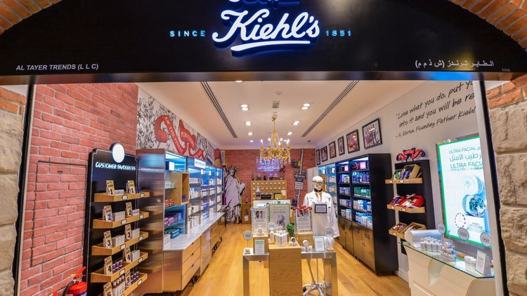 The Executive Selection: Kiehl's For Men