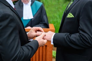 Same-Sex Marriage Is Legal Nationwide, Supreme Court Rules