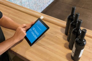 Square Is Rolling Out a Payroll Product