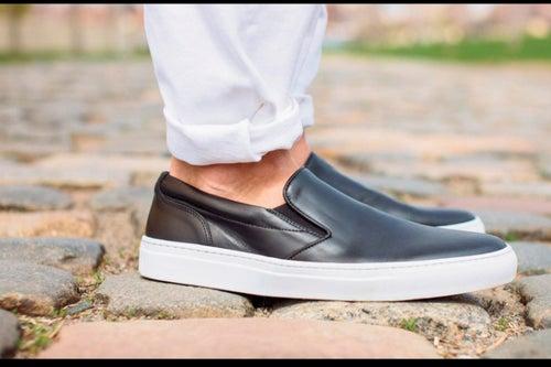 How Greats Footwear Puts Its Best Foot Forward