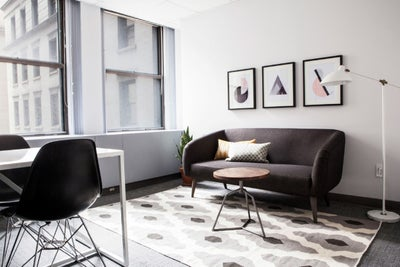 How These Flexible Rental Spaces Are Helping Entrepreneurs Work From A...