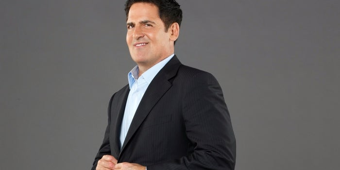 Mark Cuban Slams Y Combinator Co-Founder for Dissing Shark Tank in Ugly Twitter Feud