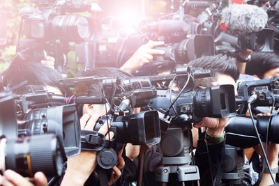 8 Etiquette Tips to Stay on the Good Side of the Media