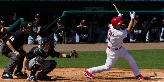 Major League Baseball's St. Louis Cardinals Accused Of Hacking Houston Astros Player Database