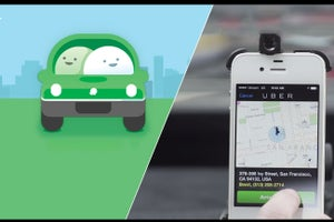 Google Pilots Carpooling Program That Could Challenge Uber