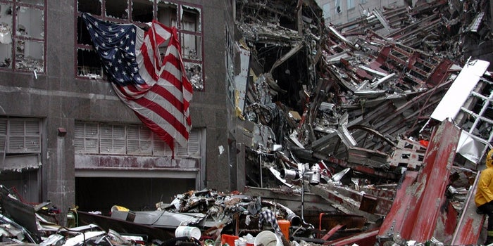 Why None of Us Can Afford to Forget 9/11