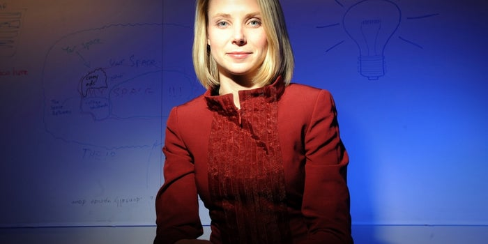 The Yahoo Board Will Discuss Future of Company, Marissa Mayer During Meeting