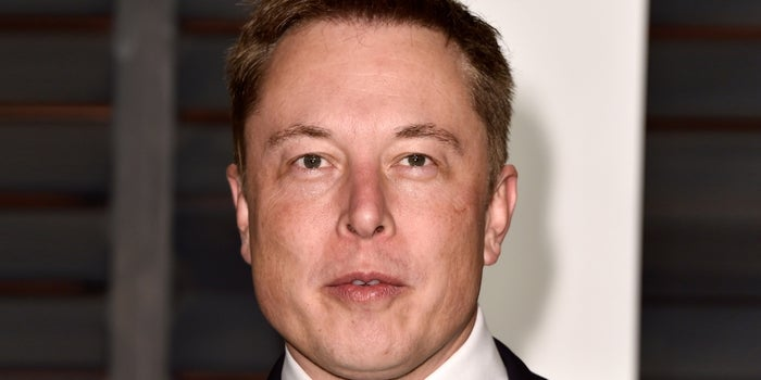 Elon Musk Says Tesla Cars Will Soon Be Able to Steer and Parallel Park Themselves