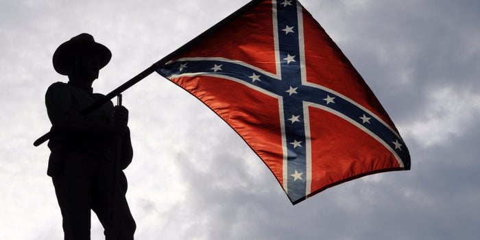 Why It's OK to Sell Merchandise With the Confederate Battle Flag