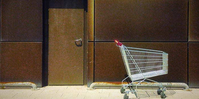 2015 Will Likely Be Known as the Year of Mobile Commerce (Infographic)