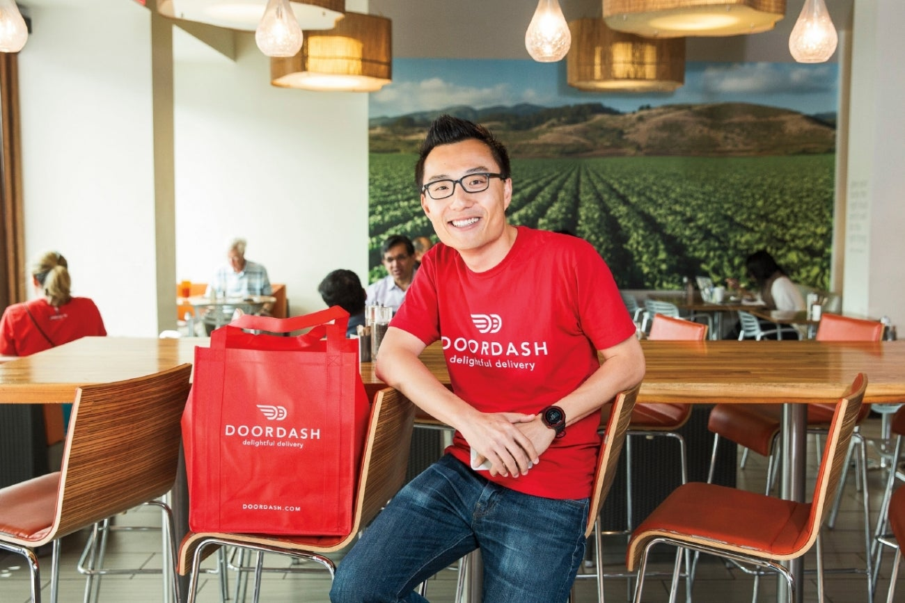 How This Startup Is Helping Restaurants Be More Efficient About Delivery  sc 1 st  Entrepreneur & This Startup Is Helping Restaurants Be More Efficient About Delivery
