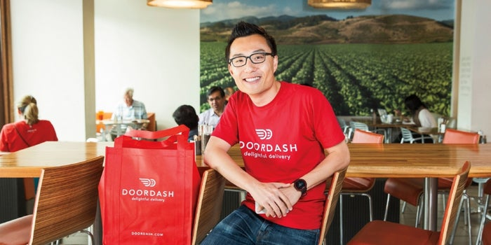 How This Startup Is Helping Restaurants Be More Efficient About Delivery