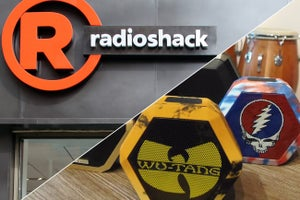 Could the Wu-Tang Clan Bring Back RadioShack?