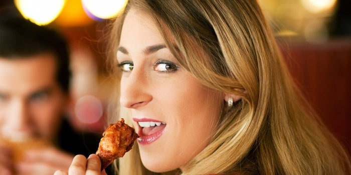 What Eating Chicken Wings Can Teach Us About Entrepreneurship