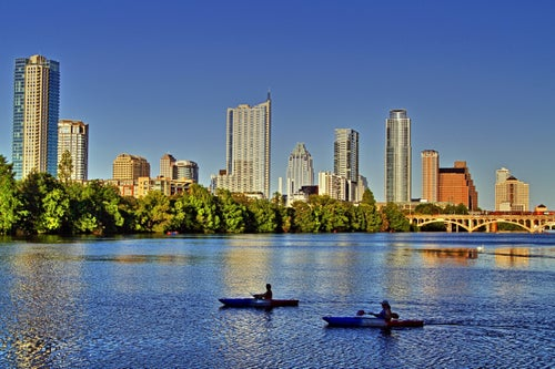 6 Alternatives to Silicon Valley With Better Weather Than Portland