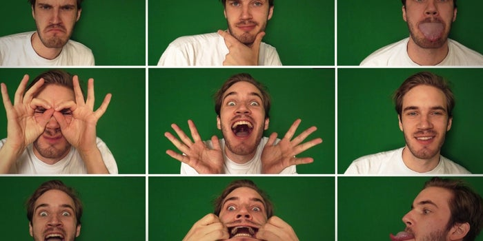YouTube Star PewDiePie Posts Brilliant Reply to Those Outraged by His $7 Million Income (VIDEO)