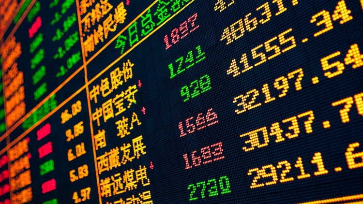 What China's Stock Market Troubles Mean for U.S. Entrepreneurs