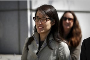 Ellen Pao Resigns as CEO of Reddit