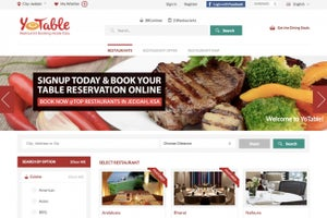 Table For Two? YoTable Wants To Be Saudi Arabia's F&B Booking Platform Of Choice