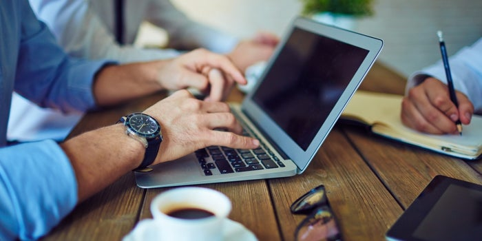 Five Things to Strive for in Your Work Environment