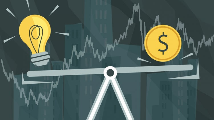 How to remain competitive in financial services market