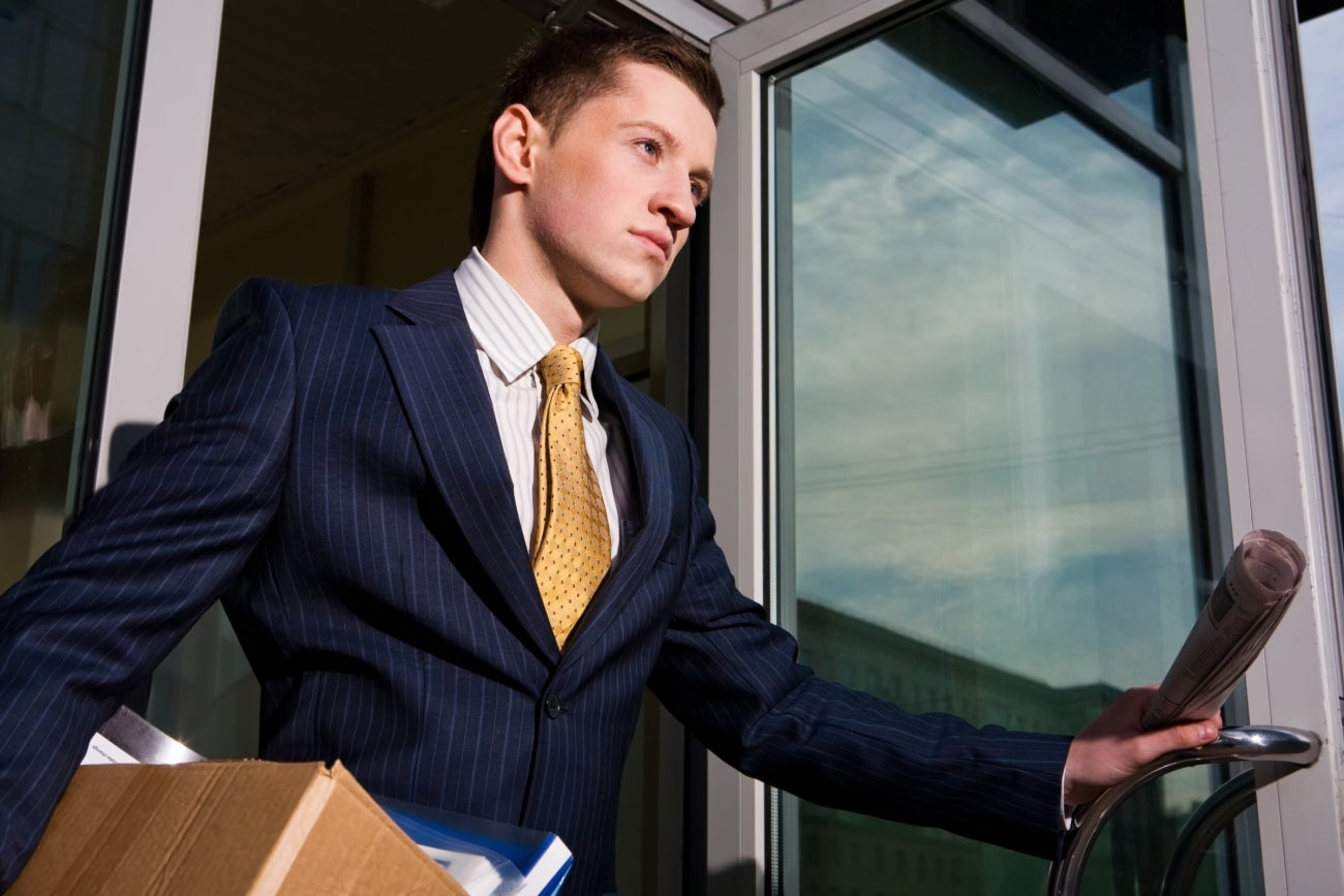 steps to take before quitting your job to become an entrepreneur