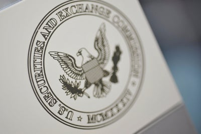 U.S. Chamber Calls for Long List of Reforms for SEC Enforcement Progra...