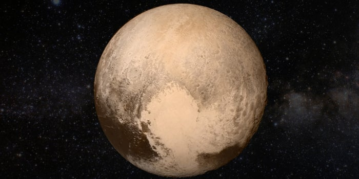 The New Horizons Pluto Mission Is Mind Blowing, and a Great Inspiration for Entrepreneurs