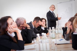 4 Steps to Ensure Your Business Meetings Aren't Total Flops