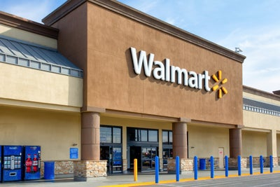 Walmart Wants Drones in Stores Shopping for You