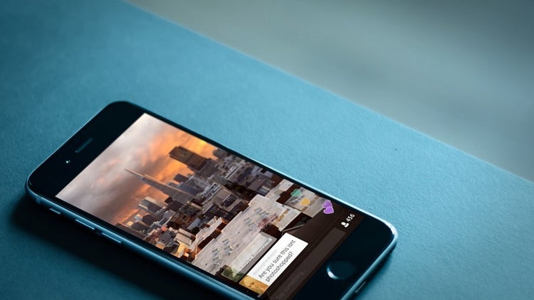 Periscope Broadcasts Now Directly In Your Twitter Feed