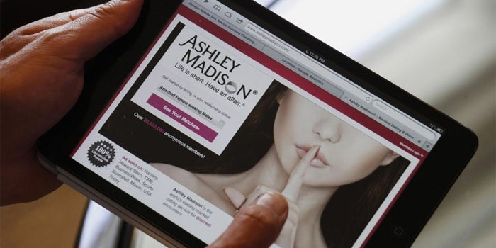 Hackers Threaten to Leak Ashley Madison's 37 Million Clients
