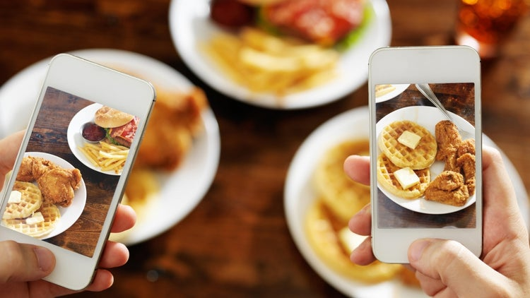 6 food tech startups that spearhead the Indian playfield