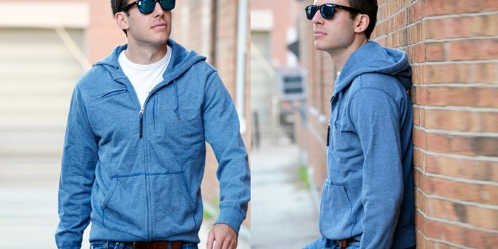 This All-In-One Travel Jacket Is Now One of the 10 Most Funded Projects Ever on Kickstarter