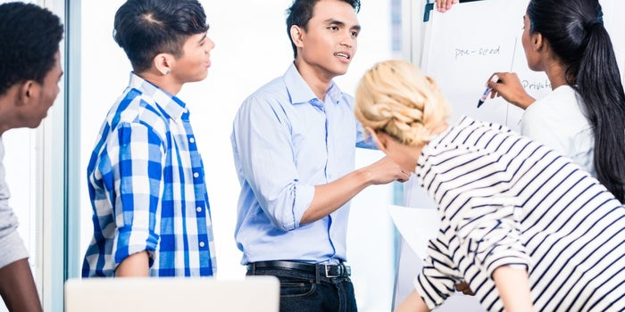 Signed, Sealed, Delivered: Five Steps To Startup Pitching Like A Pro