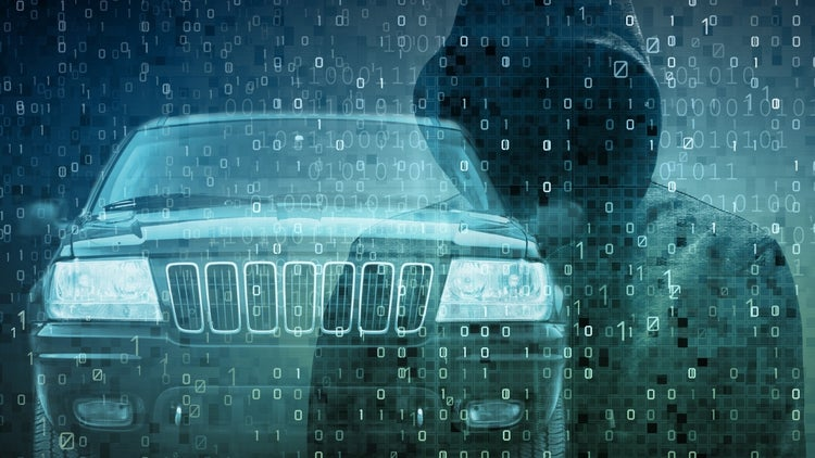 FBI Warns of Vehicle Hacking Risks