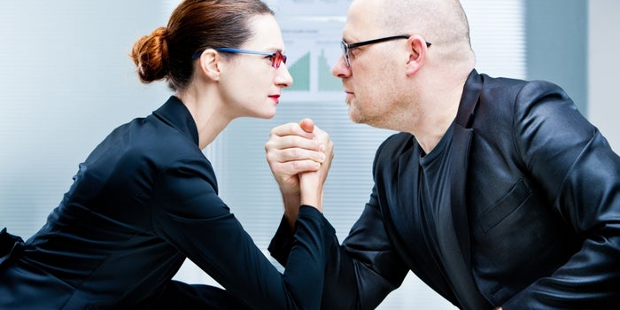 3 Ways to Use Conflict to Strengthen Your Startup