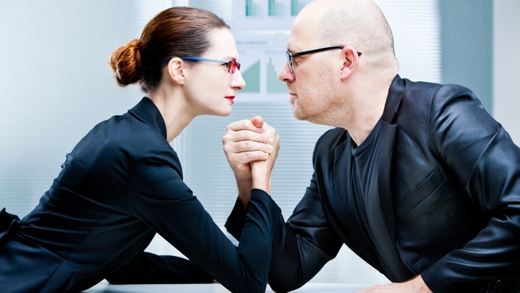 5 Things That An Employee Shouldn't Share With His Or Her Boss