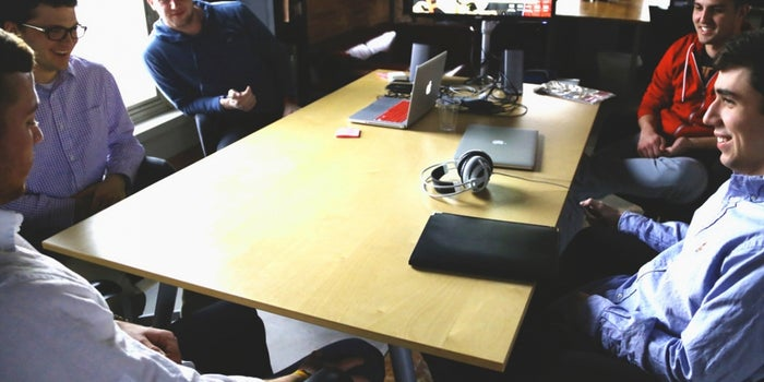 4 Things Truly Innovative Startups Never Do