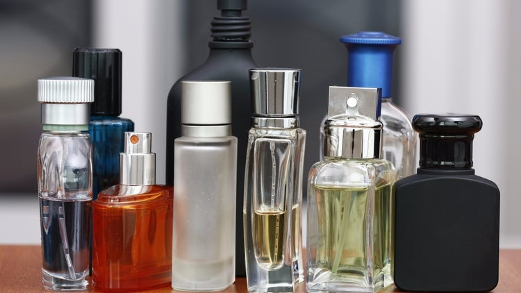 The Dictionary: Fragrance Explained