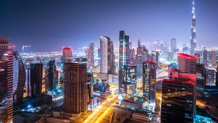 Infographic: in5 Looks Back At Three Years Of Supporting Innovative Dubai Startups