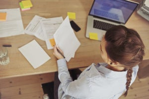 Writing a Business Plan May Not Be Your Idea of Fun, But It Forces You to Build These 4 Crucial Habits