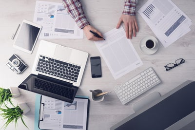 7 Habits to Work Proactively, Not Reactively