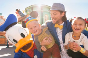 4 Magical Business Lessons From 'The Happiest Place on Earth'