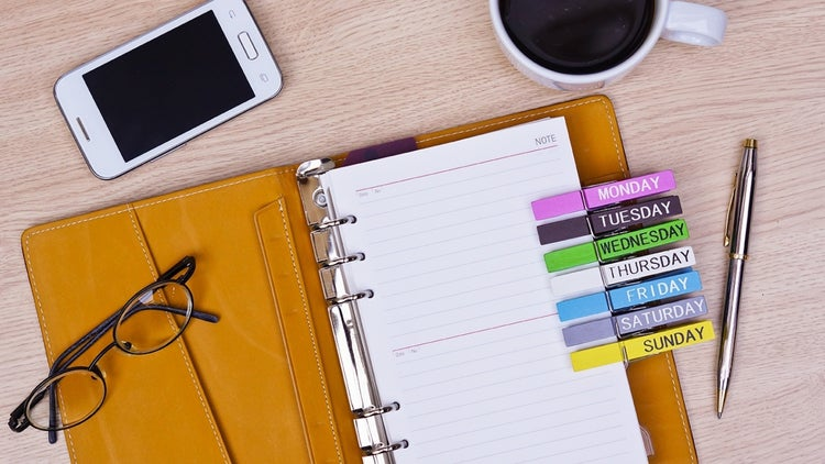 5 Ways to Make Time for Your Side Hustle