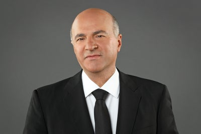 Shark Tank's Kevin O'Leary Says Married Entrepreneurs Must Do This or...