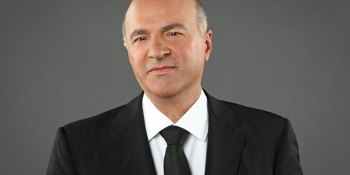 Shark Tank's Kevin O'Leary Says Married Entrepreneurs Must Do This or Risk Divorce